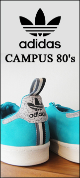 adidas CAMPUS 80's