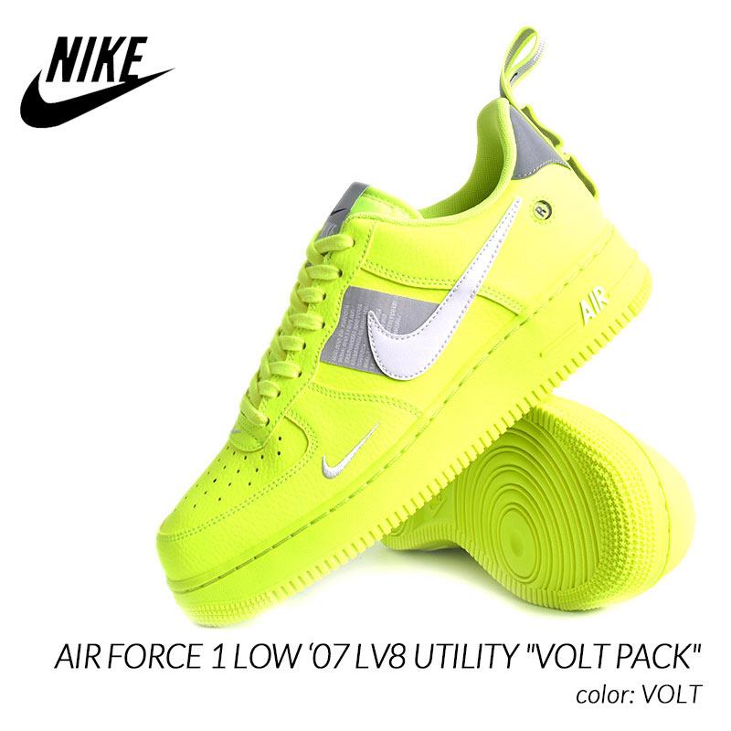 Nike Air Force 1 Utility Qs Men''s Shoe
